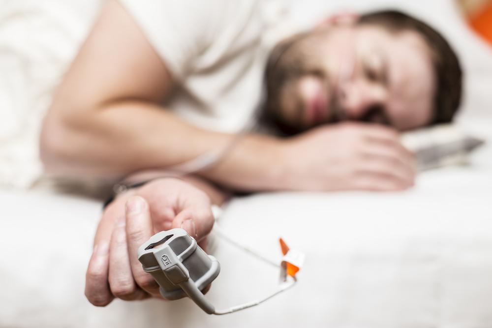 Alvási apnoe szindróma (alvási apnoe) - Kezelés February
