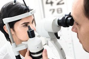szemészeti lézeres műtét)